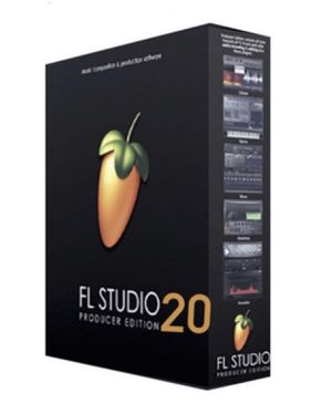FL Studio 20 Producer Edition - Fruity Loops for Sale in Los Angeles, CA