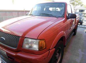 2001 Ford Ranger for Sale in Santa Fe Springs, CA