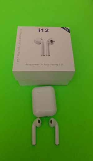 Wireless headphones brand new sealed in box for Sale in Miami, FL