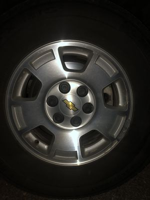 Rims for Sale in Humboldt, TN