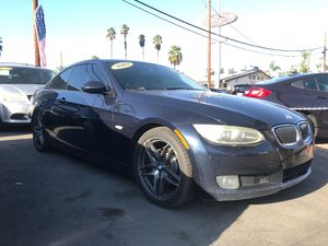 2009 BMW, 3 series COUPE for Sale in Escondido, CA