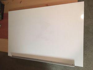 Custom Built White Board for Sale in Beaverton, OR