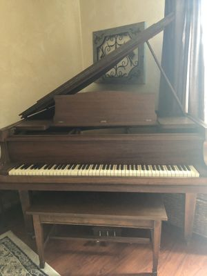Baby Grand Piano for Sale in Goleta, CA