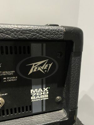 Peavey Bass Cabinet Combo for Sale in College Park, GA