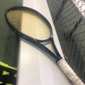 Prince CTS Thunderstick 110 Tennis Racquet 4 1/2 for Sale in Lakewood, CA