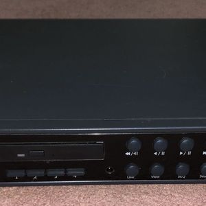 DVR CCTV 4 Channels Analog for Sale in Beverly Hills, CA