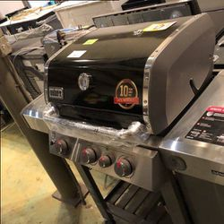 Weber Grill JRFUS for Sale in Downey,  CA