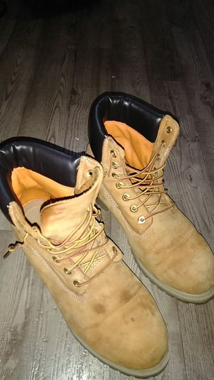 Levi's work boots for Sale in North Salt Lake, UT