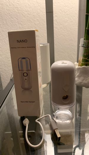 Nano Mist Spray for Sale in Anaheim, CA