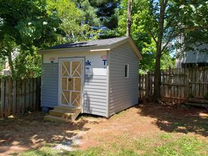 Sheds for Sale in Sudley Springs, VA