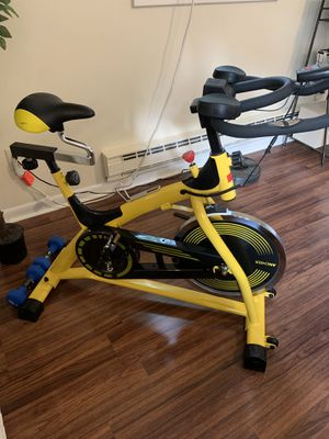 Exercise bike for Sale in Ridgefield, CT