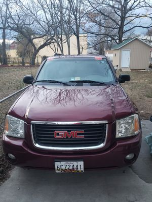GMC envoy 04 millas 149500. 6 cylinders for Sale in NO BRENTWOOD, MD