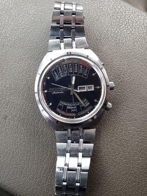 Wittenauer 2000 Millenium Watch - Men's for Sale in P C BEACH, FL