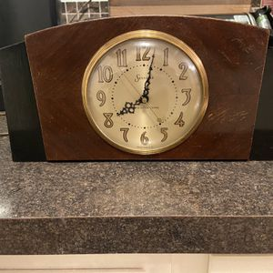 Sessions 1950's Westminster Chime Clock for Sale in Vancouver, WA