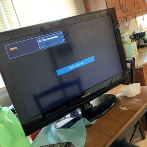 """Samsung 32"""" Inch TV for Sale in Brockton, MA"""