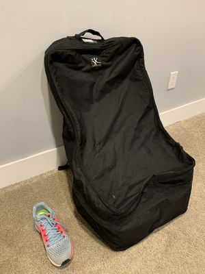 JL Childress Ultimate Backpack Car Seat Bag for Sale in Seattle, WA
