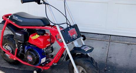 Mini Bike 212cc for Sale in Rancho Cucamonga,  CA
