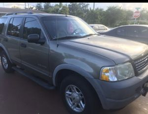 Ford Explorer for Sale in Hollywood, FL
