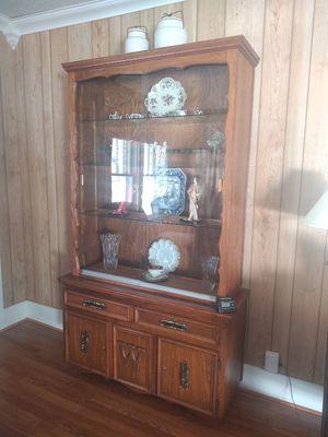 Gun Cabinet / China Cabinet for Sale in Arkadelphia, AR