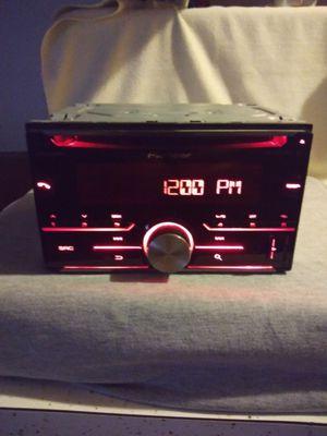 PIONNER. RADIO for Sale in Clinton Township, MI