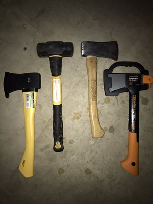 Mini axes / Hatchets for Sale in Stow, OH