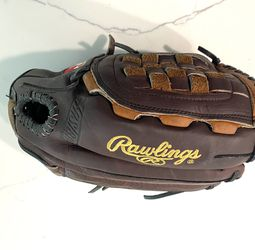 NEW - Rawlings Lefty Baseball Glove for Sale in San Dimas,  CA