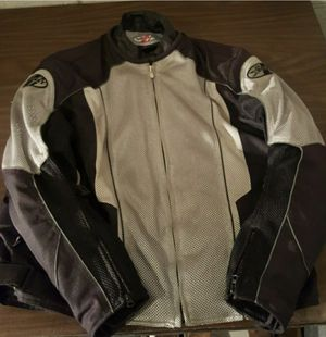JOE ROCKET HEAVY DUTY MOTORCYCLE JACKET for Sale in Mt. Juliet, TN