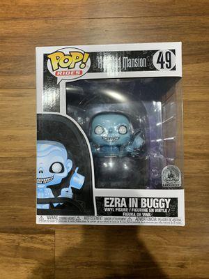 Funko Pop Disney Haunted Mansion Ezra for Sale in Montebello, CA