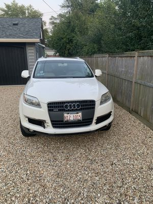 2008 Audi Q7 for Sale in Prospect Heights, IL