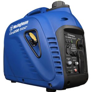 WestingHouse Generator 22000 watt. for Sale in St. Petersburg, FL