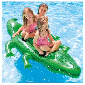 Alligator water toy intex for 20$ only for Sale in Bellevue, WA