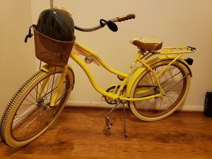 Huffy yellow bike for Sale in Stickney, IL