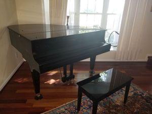 Kawai GM10 Grand piano for Sale in Lansdowne, VA