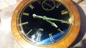 Antique clock coffee table for Sale in San Diego, CA