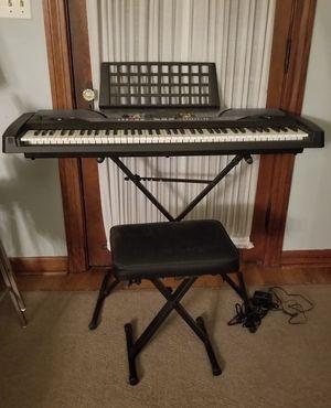 Yamaha PSR-GX76 keyboard for Sale in Cleveland, OH