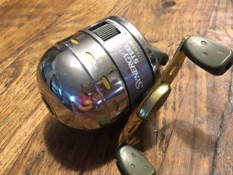 Shakespeare Titanium Synergy Fishing Reel for Sale in Las Vegas,  NV