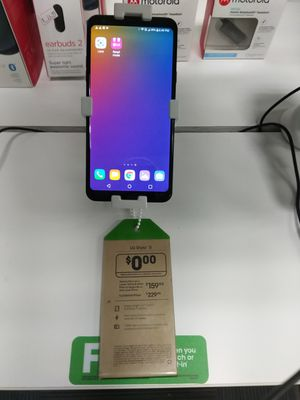 LG Stylo 5 for FREE for Sale in Richmond, TX