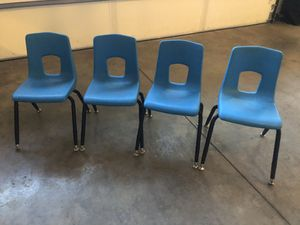 Kids' school chairs for Sale in Colorado Springs, CO