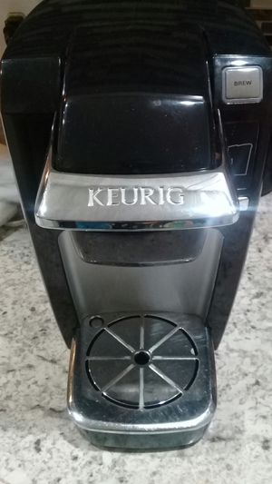 Keurig expresso machine for Sale in Washington, DC