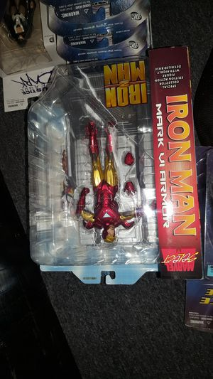 Marvel select for Sale in New York, NY