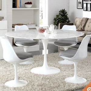 """60"""" Round Tulip Dinning Table for Sale in Washington, DC"""