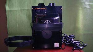 ALERATEC 100 CD/DVD BURNER w/LIGHTSCRIBE PRINTING for Sale in Detroit, MI