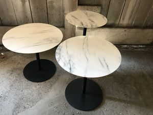 Coffee Tables Set for Sale in Santa Clara, CA