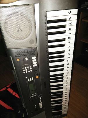 Yamaha portatone electric keyboard for Sale in Zephyrhills, FL