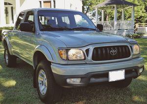 drive: fwdrive01 toyota tacoma trd transmission: automaticV6 Sedan! for Sale in Richmond, VA