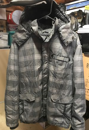 Billabong jacket for Sale in San Leandro, CA