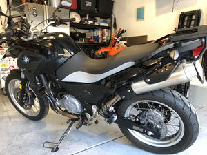 2016 BMW G650GS Like New! for Sale in San Marcos, CA