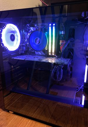 Gaming PC for Sale in Arlington, TX