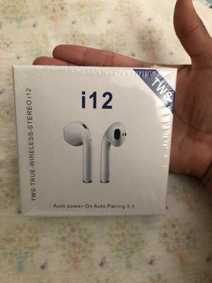 Airpods wireless bluetooth headset for Sale in Vernon, CA