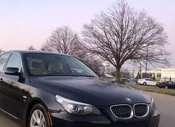 2009 BMW 535i for Sale in Springfield,  IL